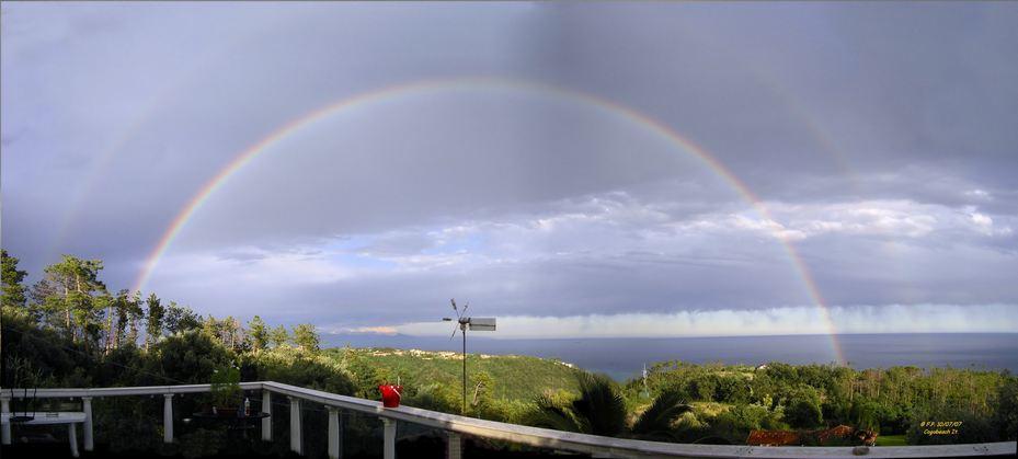 L 39 arcobaleno e la sua spiegazione fisica - Immagini di gufi arcobaleno ...
